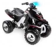 Elektronisches X-Power Quad Carbone