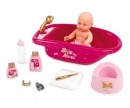 BN BATH SET AND ACCESSORIES