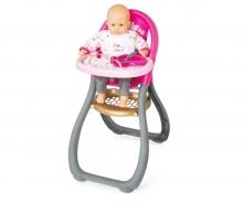 Baby Nurse Puppenhochstuhl