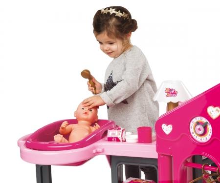 Baby Nurse Puppenpflege-Center