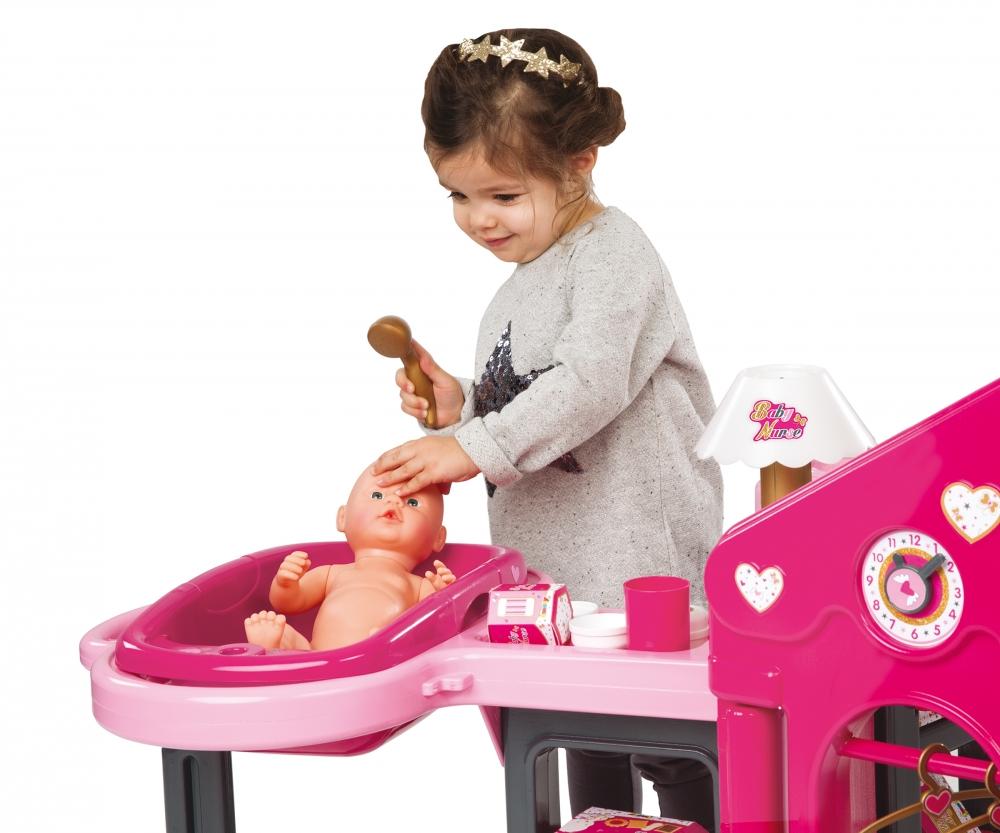 bn maison des bebes baby nurse accessoires de poup es. Black Bedroom Furniture Sets. Home Design Ideas