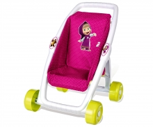Mascha Puppenwagen