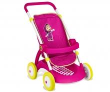 Mascha Mein erster Puppenwagen