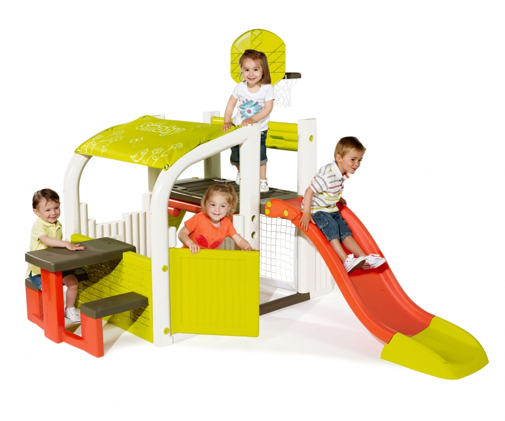 Fun Center Multi Games Areas Outdoor Products Www