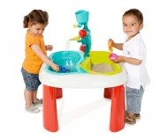 WATER & SAND TABLE