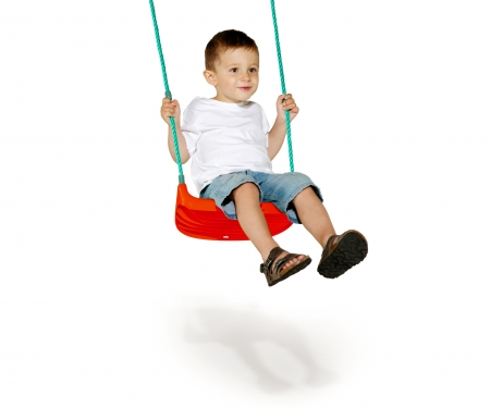 BABY SEAT 2 IN 1