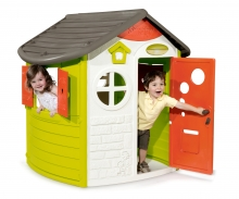 JURA LOGDE PLAYHOUSE