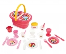 DISNEY PRINCESS PICNIC BASKET