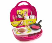 MASHA MINI KITCHEN
