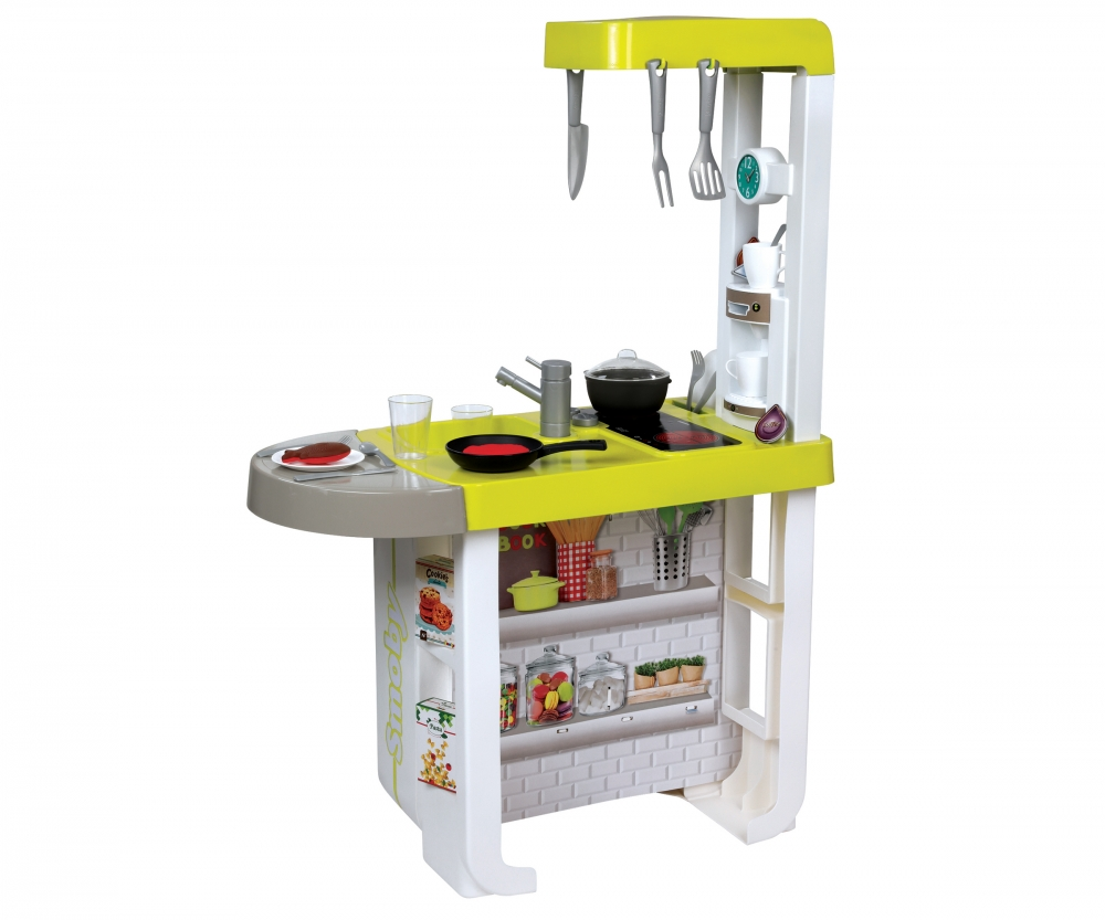Nice cuisine smoby cherry images smoby children s for Cuisine xl smoby