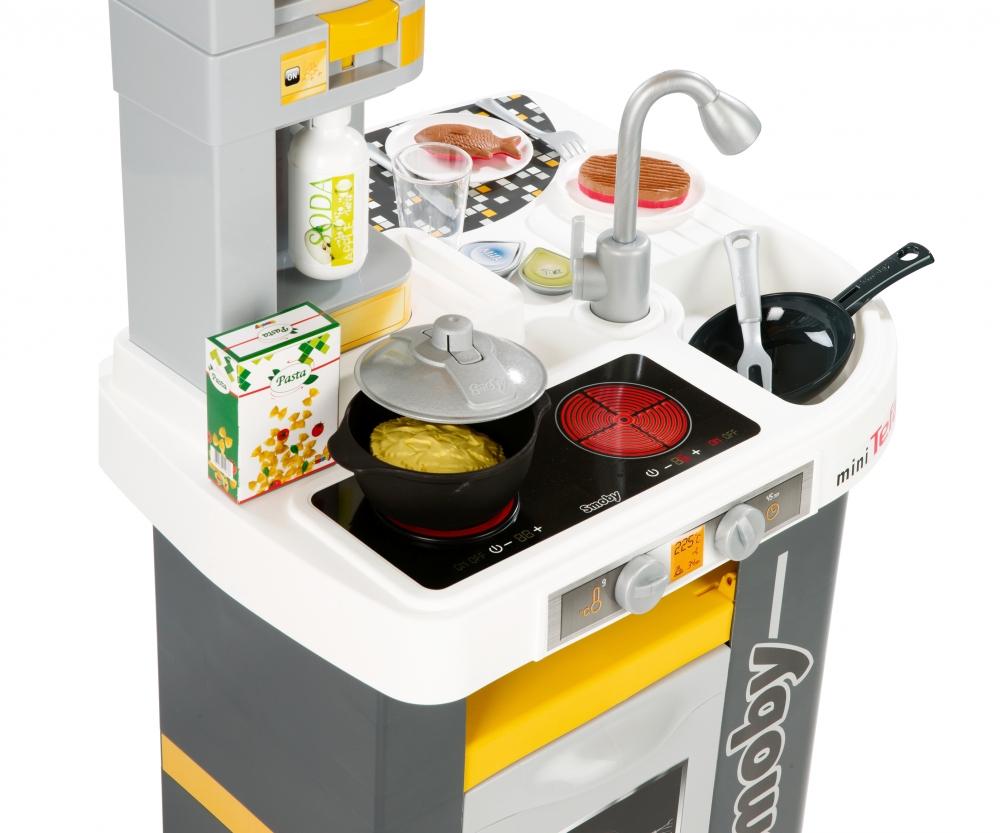 Tefal cuisine studio cuisines et accessoires jeux d for Cuisine tefal