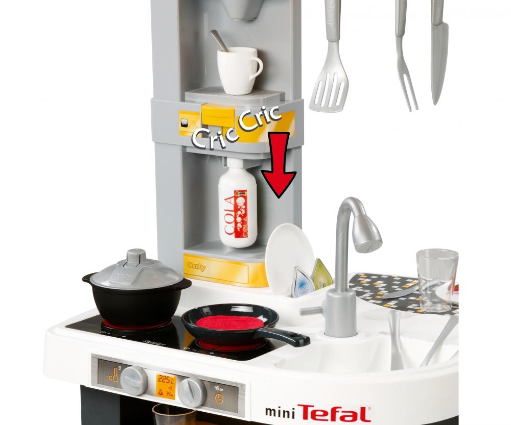 tefal cuisine studio cuisines et accessoires jeux d 39 imitation produits. Black Bedroom Furniture Sets. Home Design Ideas