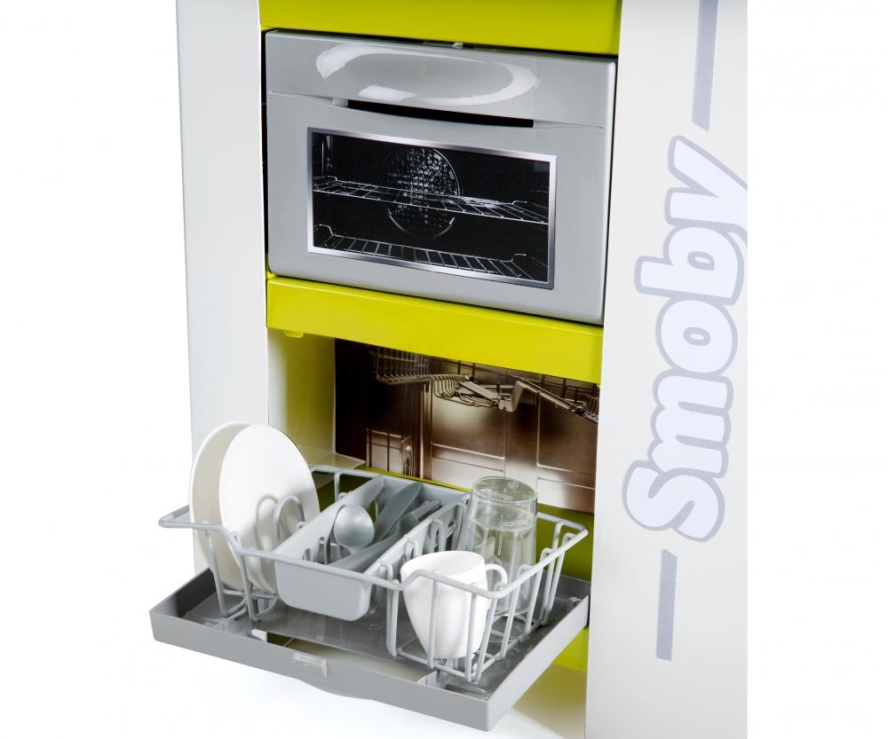 Cuisinette pour studio cuisine pour enfant de infantastic for Mini cuisine pour studio