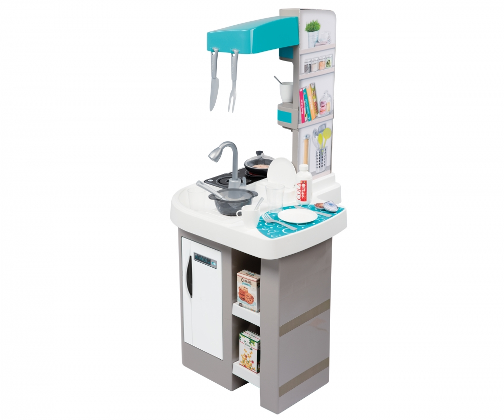 Cuisine smoby studio smoby cuisine studio tefal achat for Cuisine achat