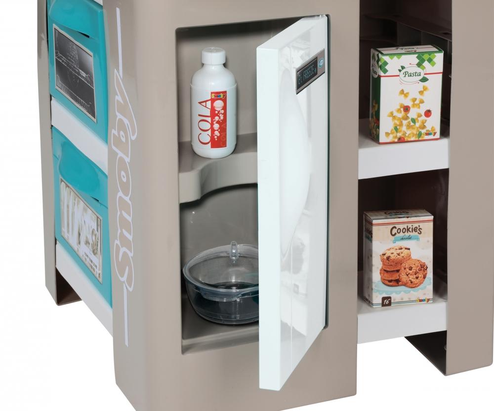 tefal cuisine studio bubble - cuisines et accessoires - jeux d