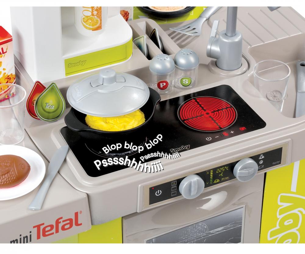 tefal cuisine studio xl cuisines et accessoires jeux d 39 imitation produits. Black Bedroom Furniture Sets. Home Design Ideas