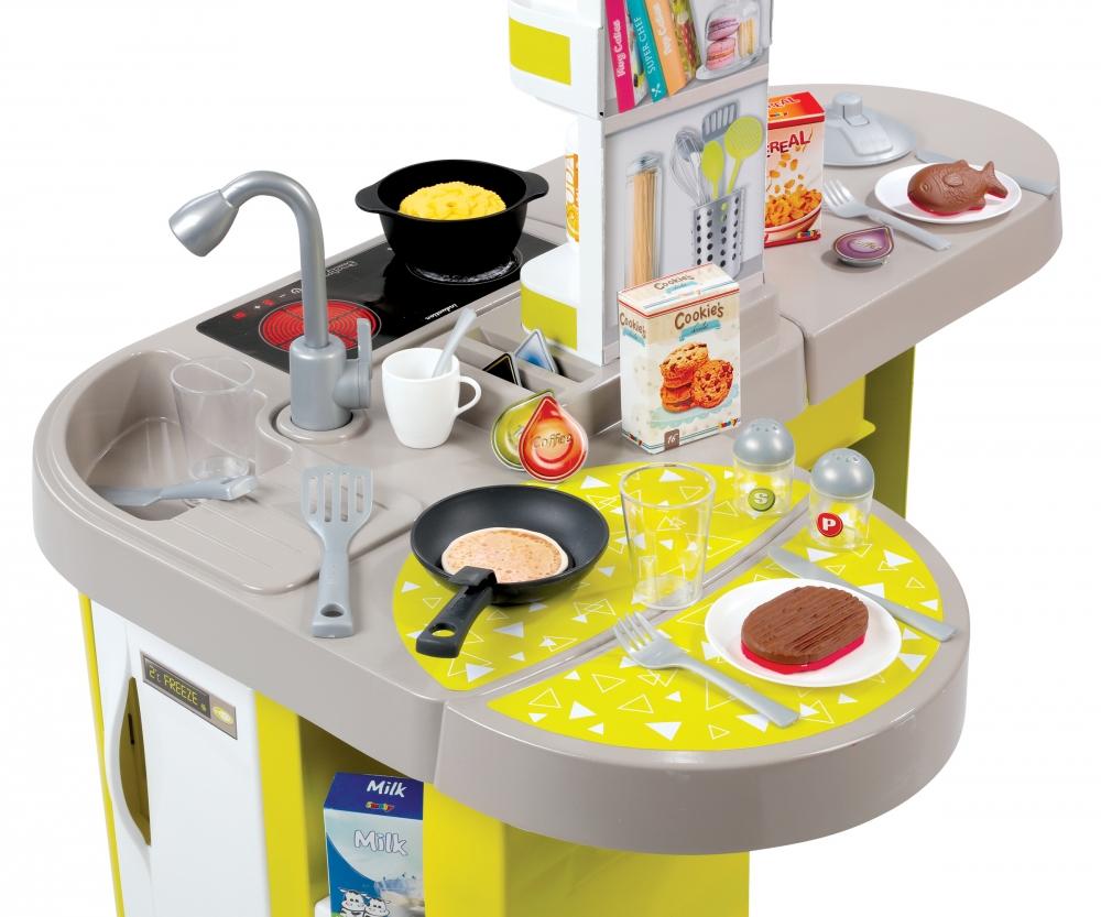 Smoby Tefal Studio Küche Xl   Cuisine Smoby Mini Tefal Affordable Cuisine With Cuisine Smoby Mini