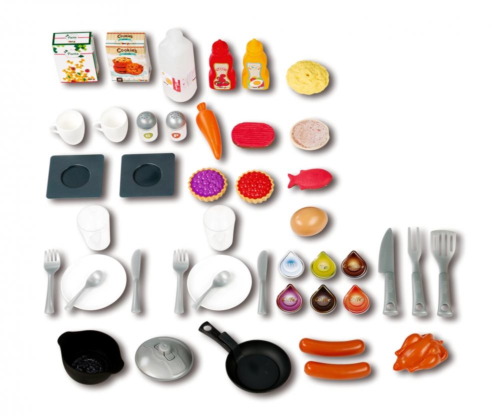 tefal cuisine french touch cuisines et accessoires jeux d 39 imitation produits. Black Bedroom Furniture Sets. Home Design Ideas