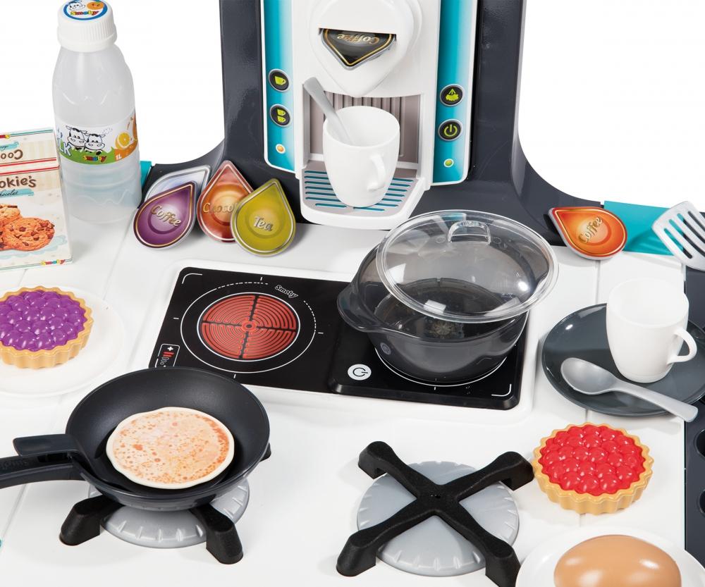Tefal cuisine french touch bubble cuisines et for Tefal cuisine studio bubble