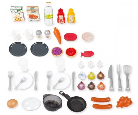 TEFAL SUPER CHEF DELUXE KITCHEN