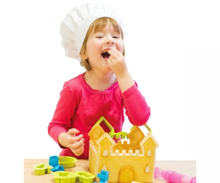 SMOBY CHEF FUN BISCUITS