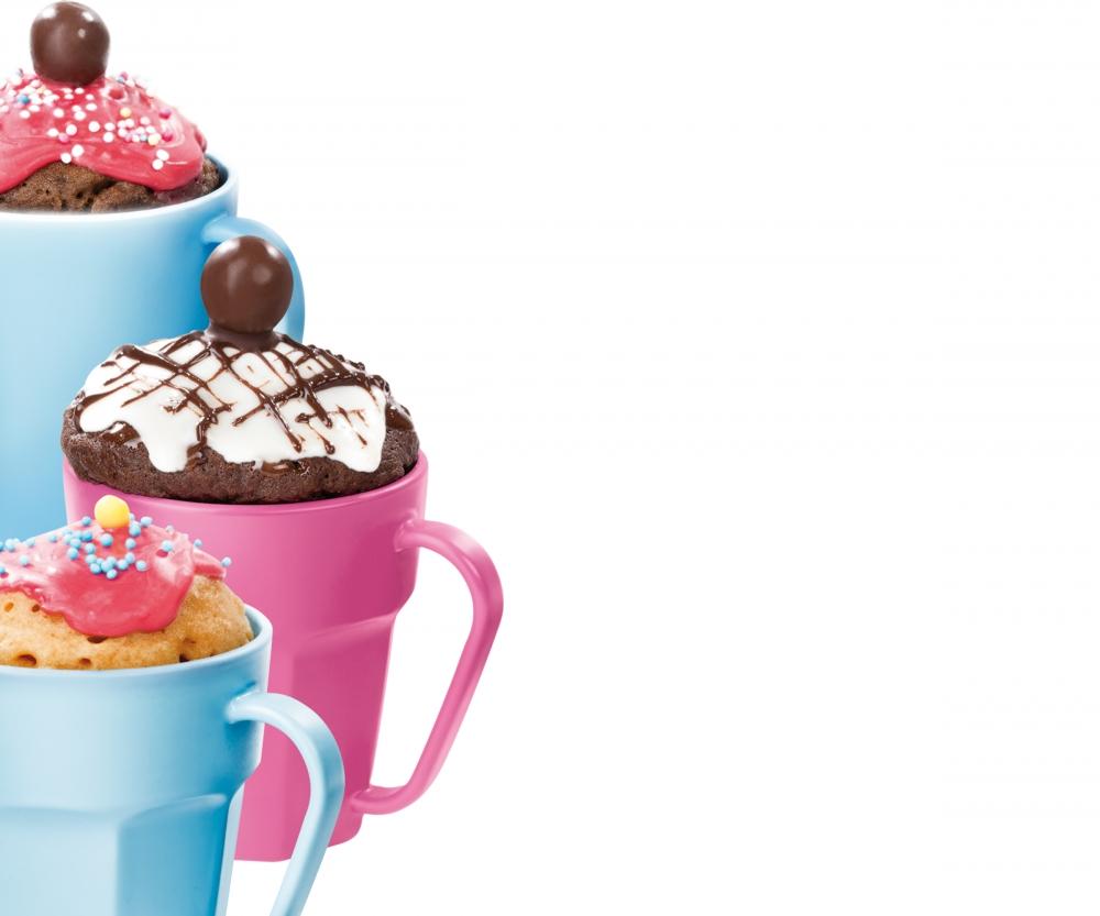Mug Cakes De Smoby Video
