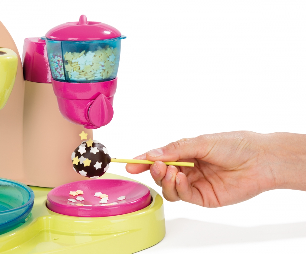 Smoby Chef Cake Pops