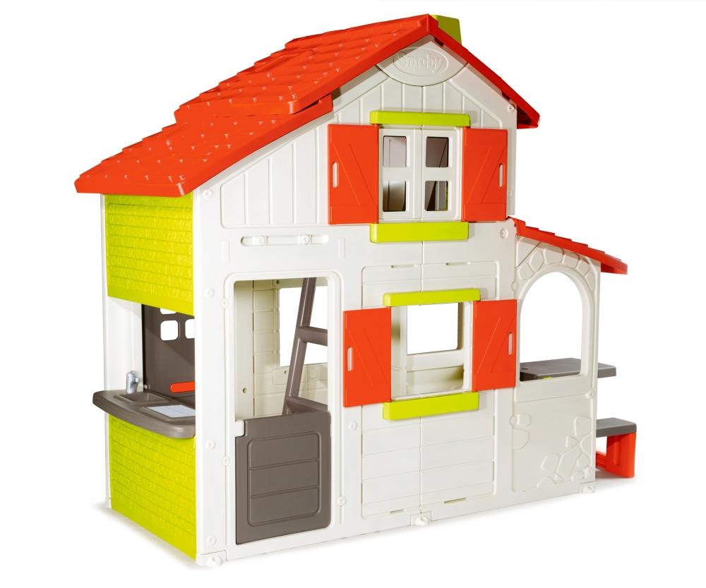 cabane smoby occasion petit bassin exterieur clermont. Black Bedroom Furniture Sets. Home Design Ideas