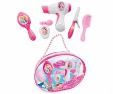 DISNEY PRINCESS SAC BEAUTE