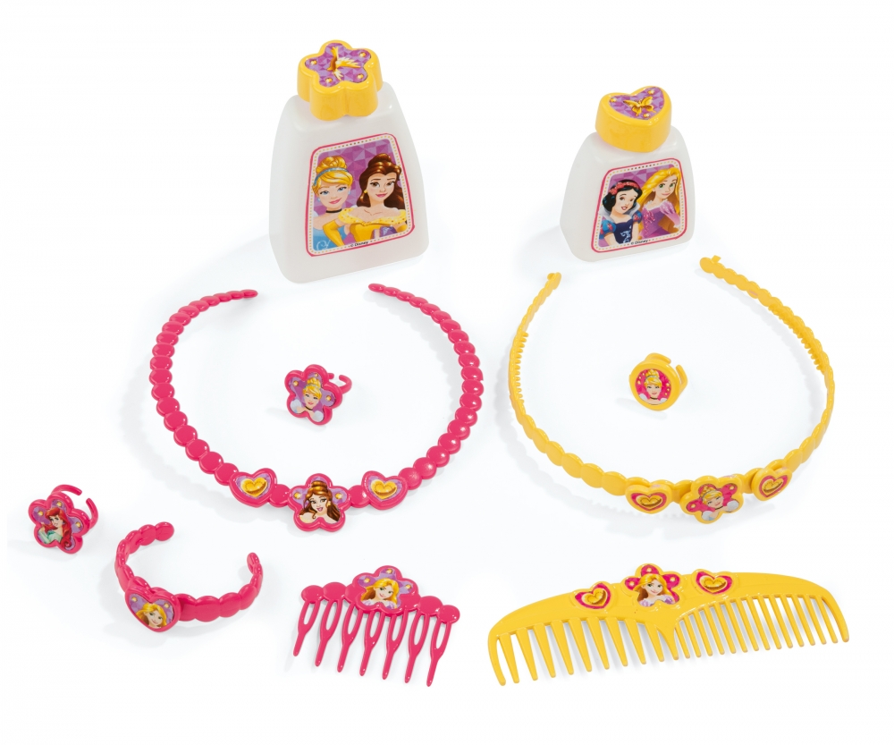 Disney Princess 2 In 1 Dressing Table Disney Princess