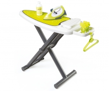 IRONING BOARD + IRON