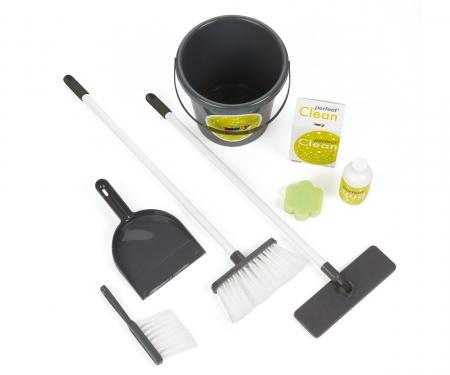 CLEAN SERVICE + VACUUM CLEANER