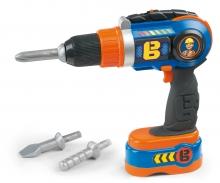 Bob der Baumeister Akkuschrauber