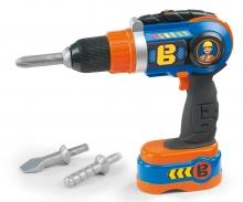 Bob der Baumeister elektrischer Akkuschrauber