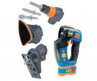 Bob der Baumeister eVo 3-in-1 Werkzeug