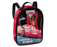 MOCHILA HERRAMIENTAS+COCHE CARS 3
