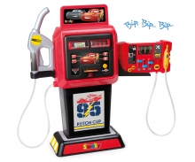 CARS 3 PETROL PUMP