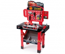 CARS 3 SUPER WORKBENCH