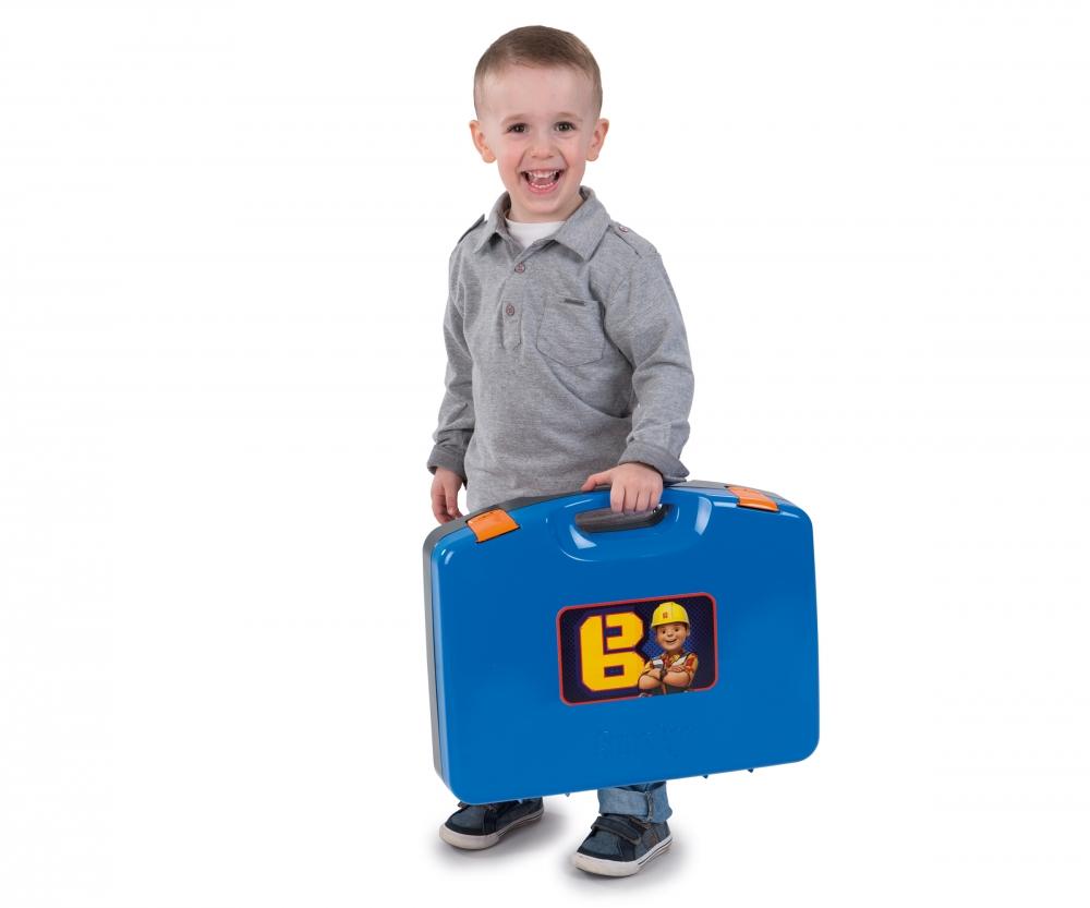 Bob el constructor malet n mesa de trabajo bricolaje - Mesa de trabajo bricolaje ...