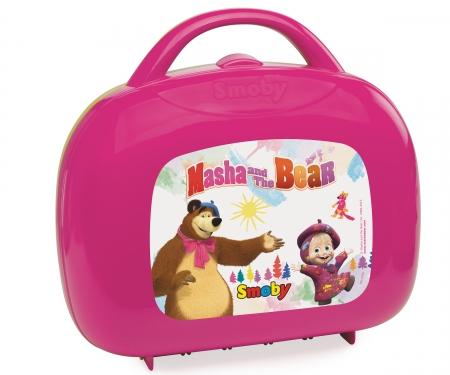MASHA ARTIST BOX