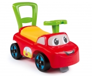 AUTO RED RIDE-ON