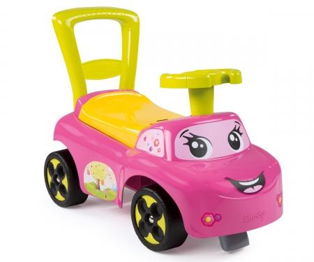AUTO PINK RIDE-ON