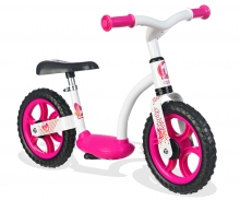 LEARNING BIKE COMFORT PINK