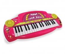 MASHA ELECTRONIC KEYBOARD