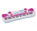 M&B 49 KEY ELECTRONIC KEYBOARD