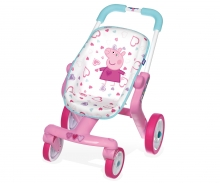 POP PUSHCHAIR PEPPA PIG