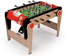 SOCCER TABLE MILLENIUM FOLDABLE