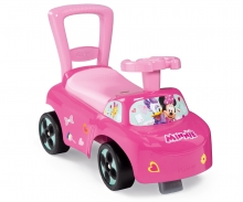 AUTO RIDE-ON MINNIE