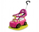 MASHA AUTO ROCKING RIDE-ON ELECT