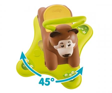 2in1 Hoppelbär